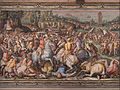 Giorgio Vasari - The rout of the Pisans at Torre San Vincenzo - Google Art Project.jpg