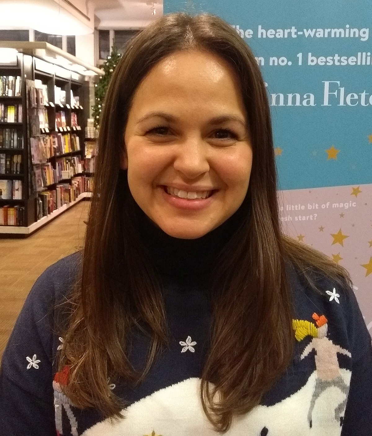 Giovanna Fletcher