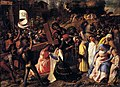 Giovanni Cariani - The Way to Calvary - WGA04213.jpg