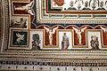 Giovanni da udine, stucchi, grottesche e figure all'antica, 1537-40, 13.jpg