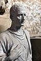 Gipsmodelle Wiener Historismus Hofburg-Keller 2015 Cicero Karl Sterrer.jpg
