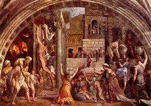 1514 in art - Image: Giulio Romano 001