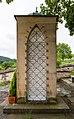 Gleiszellen Gleishorbach Veteranenfriedhof (Denkmalzone) 003 2016 08 04.jpg