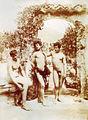Gloeden, Wilhelm von (1856-1931) - n. 0707 - da - Amore e arte, p. 82.jpg