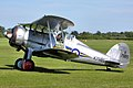 Gloster Gladiator - Shuttleworth Military Pageant (11753546663).jpg