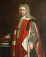 Godfrey Kneller (1646-1723) - Sir John Brownlow (c.1692–1754), 5th Bt, Later 1st Viscount Tyrconnel - 1151323 - National Trust.jpg