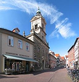 Goettingen StMichael Oct06