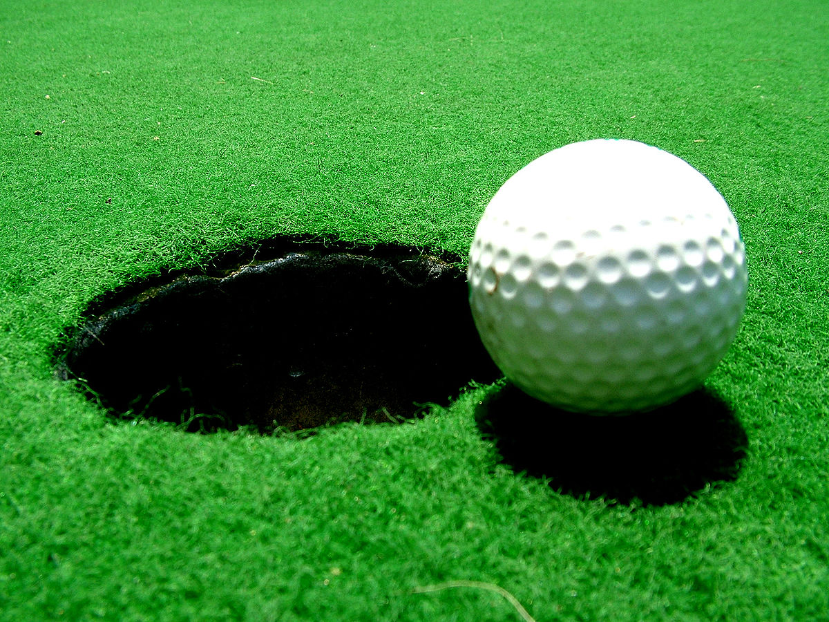 Golf ball - Wikipedia Golf Balls