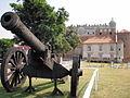 Golub-Dobrzyń, zamek.JPG