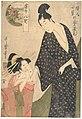 Gompachi Komurasaki no Toko no Tsuki-逢身八契 権八小紫の床の通気-Shared Feelings in the Bedchamber of Komurasaki and Gompachi MET DP135615.jpg