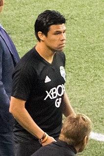 Gonzalo Pineda Mexican footballer
