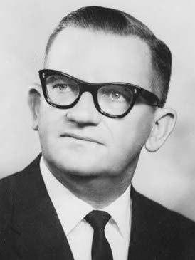 Gordon Chalk 1963