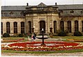 Gotha DDR August 1989 Heinrich Heine Bibliothek (31631577286).jpg