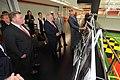 Governor Visits University of Maryland Football Team (36114146443).jpg
