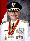 Governor of Central Java Bibit Waluyo.jpg