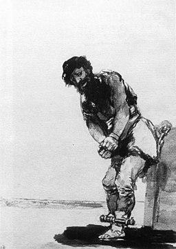 Goya Draw2