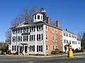 Grafton Inn - Grafton, MA - DSC04546.JPG