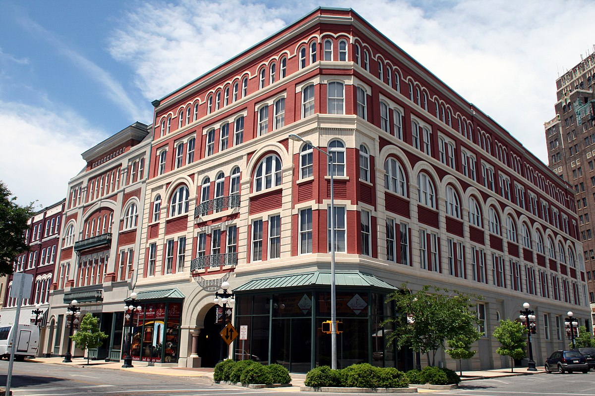 Riley Center Wikipedia