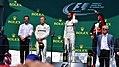 Grand Prix Canada 2017, Podium (35449949851).jpg