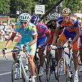 Grand Prix Cycliste de Montréal 2011, Sergey Renev, Philippe Gilbert, Maarten Wynants (6147131256).jpg