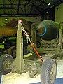 Grand Slam and trolley, RAF Museum Hendon. (34196498724).jpg