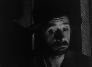 John Qualen - John Qualen in The Grapes of Wrath (1940).