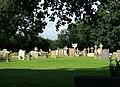 Graveyard, Corsley - geograph.org.uk - 958740.jpg