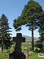 Graveyard, Miklosvar, Transylvania - panoramio.jpg