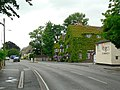 Great North Road, Eaton Socon - geograph.org.uk - 1371274.jpg