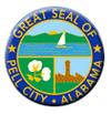 Ấn chương chính thức của Pell City