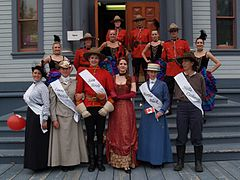Greatest Klondike Canadian Dawson City.jpg