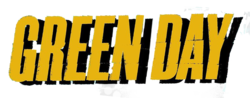 Green Day ¡Tré! Logo.png