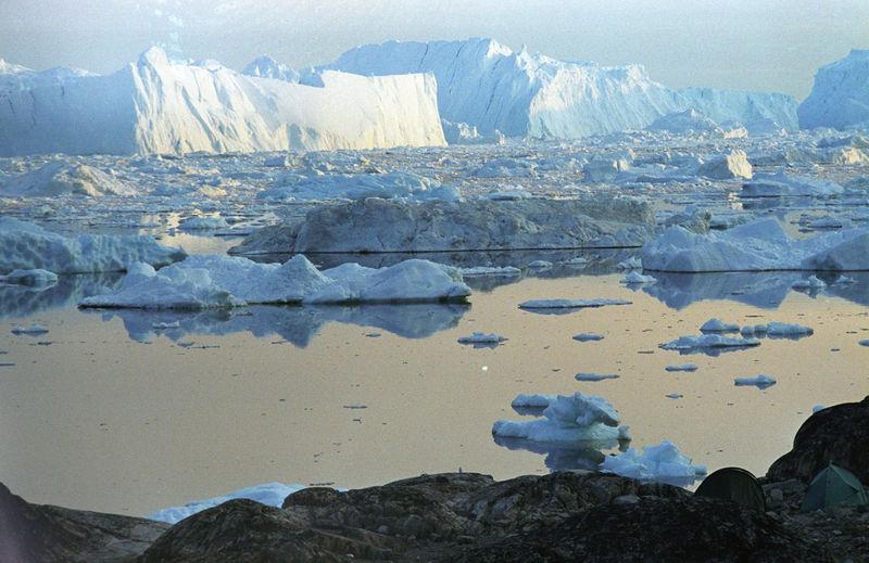 arctique climat - Photo