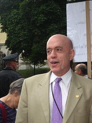 Greg Harris (Illinois politician) - Harris in 2009.