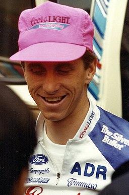 Greg LeMond 1989 Tour de Trump