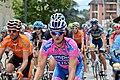 Grega Bole Prologue du Dauphiné Libéré 2011.jpg