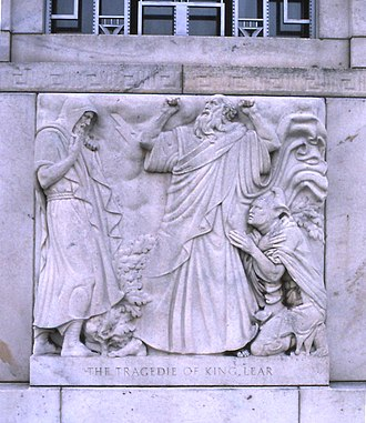 John Gregory (sculptor) - Image: Gregory Lear
