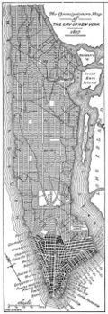 תוכנית המפקח של 1811