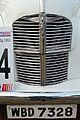 Grille - Austin - 1949 - 10.6 hp - 4 cyl - Kolkata 2013-01-13 2904.JPG