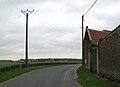 Grivesnes église vue depuis Le Plessier 1a.jpg