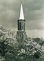 Große Kirche Aplerbeck Anfang der 1960ger Jahre..jpg