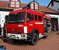 Großostheim - Feuerwehr - Mercedes-Benz 1124 AF - Metz - AB-2231 - 2018-04-29 16-48-03.jpg