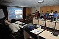 Group-3 Presentation - Indo-Finnish-Thai Exhibit Development Workshop - NCSM - Kolkata 2014-12-03 0785.JPG