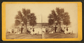 Group of people resting under the palmetto, from Robert N. Dennis collection of stereoscopic views.png