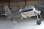 Grumman F8F-2 Bearcat (121707 - N3025) (26409257710).jpg