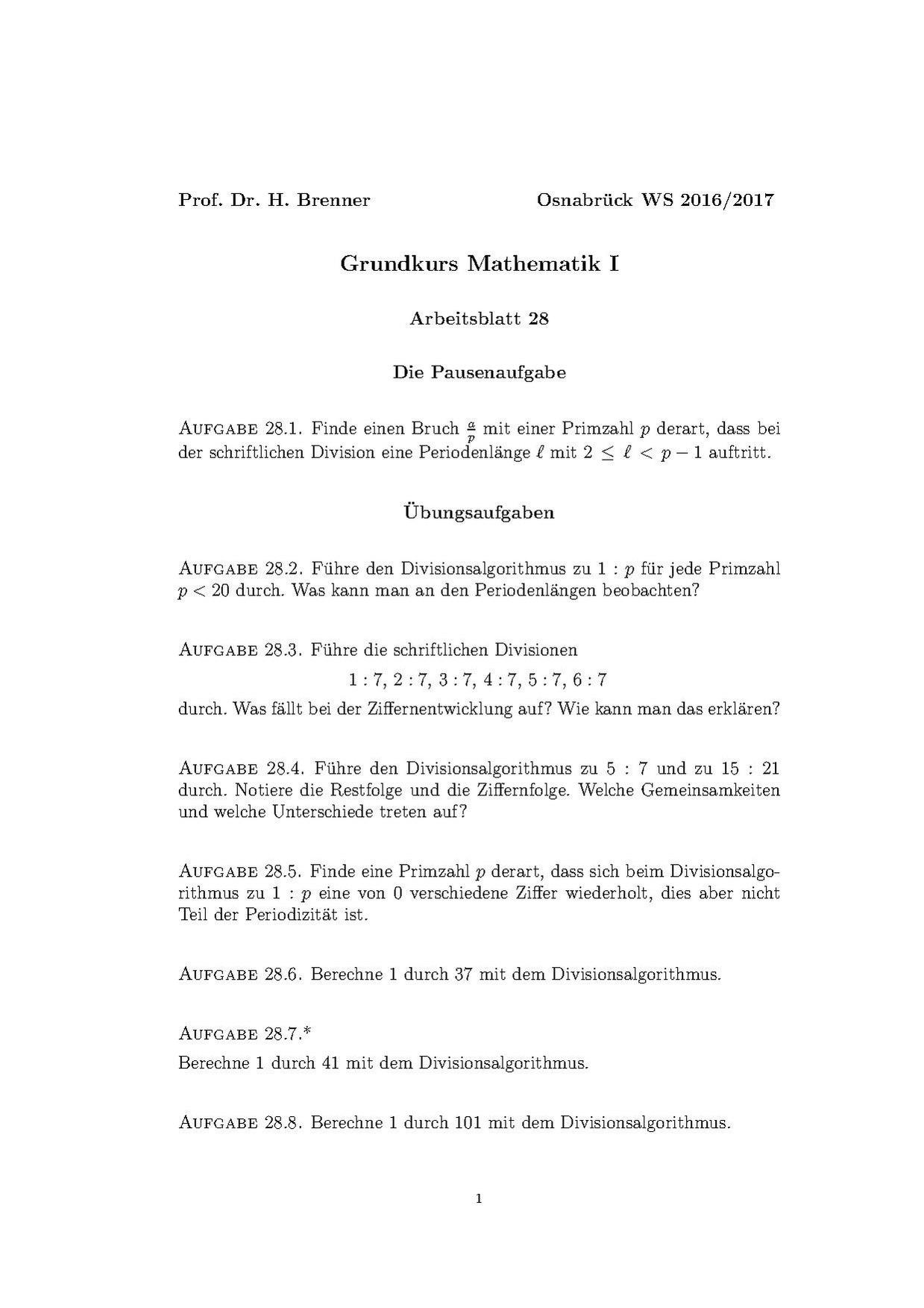 Berühmt Primzahlen 1 100 Arbeitsblatt Galerie - Mathe Arbeitsblatt ...