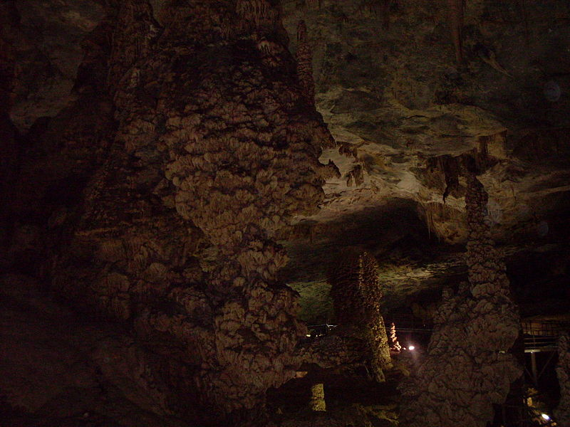 File:Grutas de Bustamante (Bustamante Caves) 05.JPG