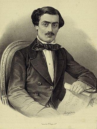 Guglielmo Andreoli the Elder - Guglielmo Andreoli the Elder