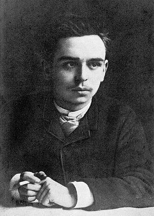 Lekeu, Guillaume (1870-1894)
