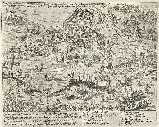 Gulik 1622